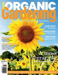 Good Organic Gardening – January/February 2019