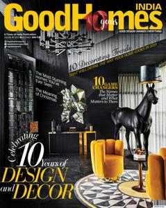 GoodHomes India - December 2018