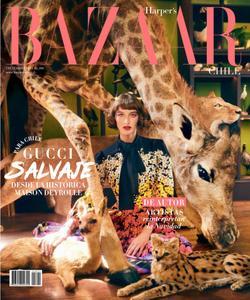 Harper's Bazaar Chile - diciembre 2018