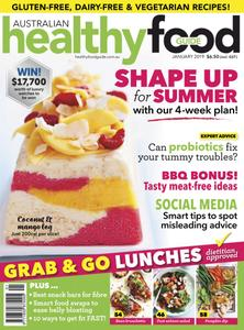 Healthy Food Guide – January 2019
