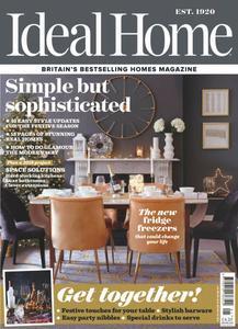 Ideal Home UK - January 2019