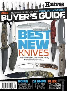 Knives Illustrated – February 2019
