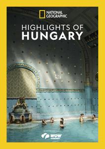 National Geographic Traveller UK – Highlights of Hungary - Hungary Photography Supplement 2019