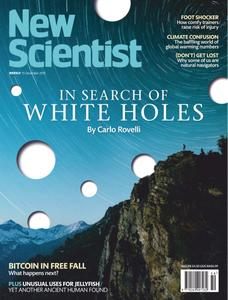New Scientist International Edition - December 15, 2018