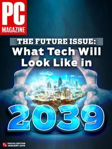 PC Magazine – January 2019