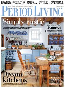 Period Living – February 2019