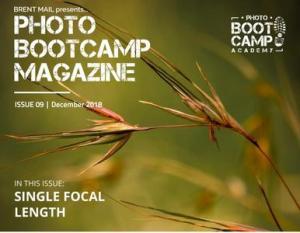 Photo BootCamp – December 2018