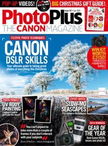 PhotoPlus: The Canon Magazine – January 2019