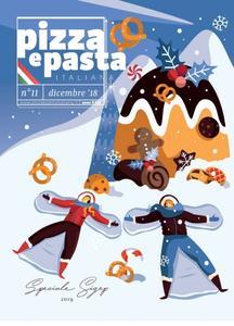 Pizza e Pasta Italiana – Dicembre 2018
