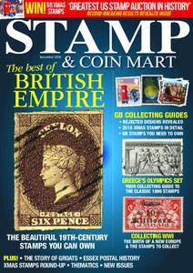 Stamp & Coin Mart – December 2018