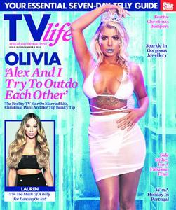 TV Life – December 09, 2018