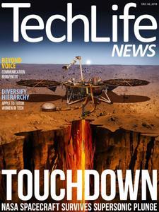 Techlife News - December 02, 2018