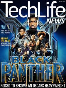 Techlife News - December 09, 2018