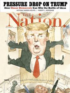 The Nation - December 31, 2018