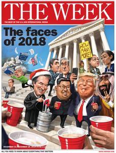 The Week USA - January 11, 2019