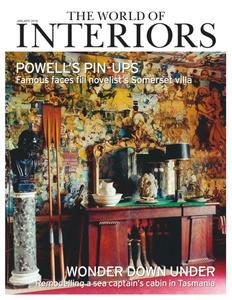 The World of Interiors - January 2019