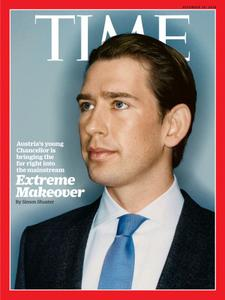 Time International Edition – December 10, 2018