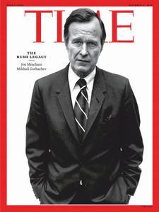 Time USA - December 17, 2018