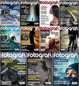 Tutti Fotografi – Full Year 2018 Collection