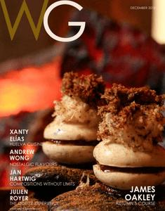 WG Magazine – December 2018