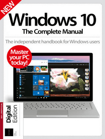 Windows 10 the Complete Manual 9th Edition