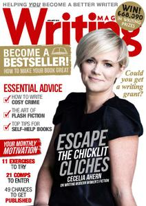 Writing Magazine – January 2019