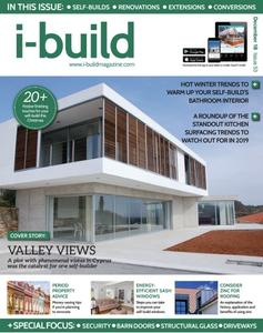 i-build – December 2018