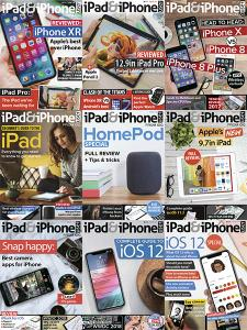 iPad & iPhone User – Full Year 2018 Collection
