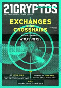 21Cryptos – Issue 14 – December 2018