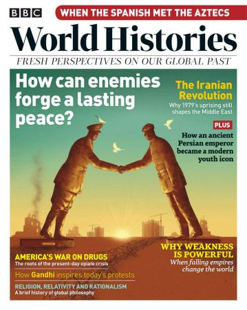 BBC World Histories Magazine – January 2019
