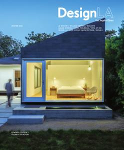 Design LA – Winter 2018