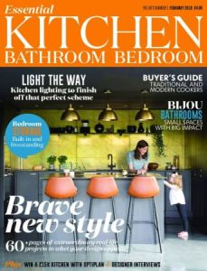 Essential Kitchen Bathroom Bedroom – February 2019