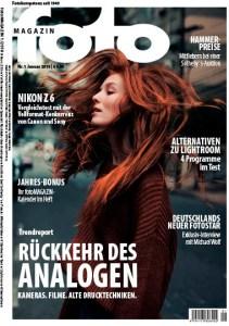 Fotomagazin – Januar 2019