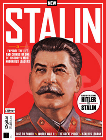 Future's Series: All about History – Book of Stalin 1st Edition 2019