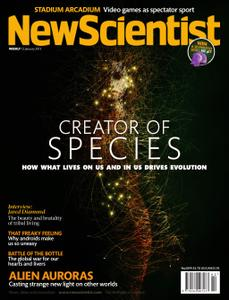 New Scientist - 12 January 2013