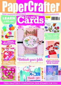 PaperCrafter – January 2019