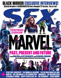 SFX - March 2019