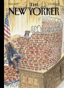The New Yorker – January 28, 2019