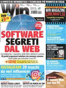 Win Magazine N.254 – Gennaio 2019