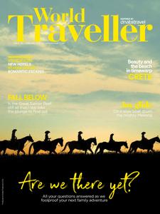 World Traveller – February 2019