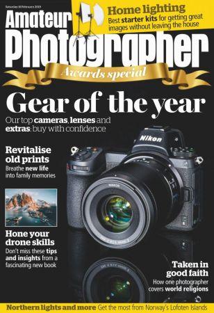 Amateur Photographer – 22 February 2019