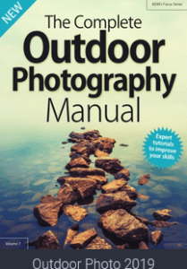 BDM's Series: Outdoor Photography Complete Manual Vol. 7, 2019