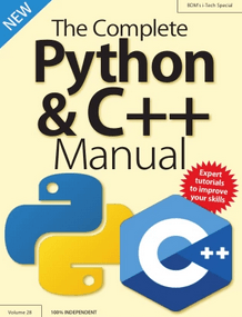 BDMs Series Python & C++ Complete Manual Vol 28, 2019