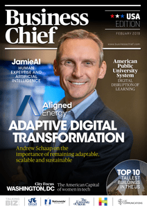 Business Chief USA - February 2019