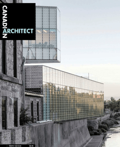 Canadian Architect - February 2019