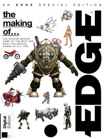 Future's Series: Edge Special Edition - The Making Of... 4th Edition, 2019