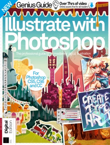Futures Series Illustrate with Photoshop 8th Edition, 2019