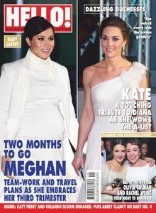 Hello! Magazine UK – 04 March 2019