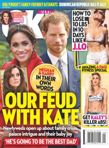 OK! Magazine USA – March 04, 2019