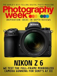Photography Week – 07 February 2019